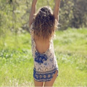 65b6aa5a3e9f Spell & The Gypsy Collective Dresses | Spell The Gypsy Lace ...